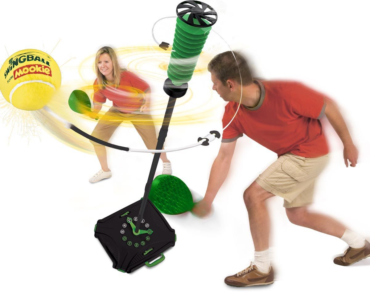 Jeu enfant Swingball tennis pro-1
