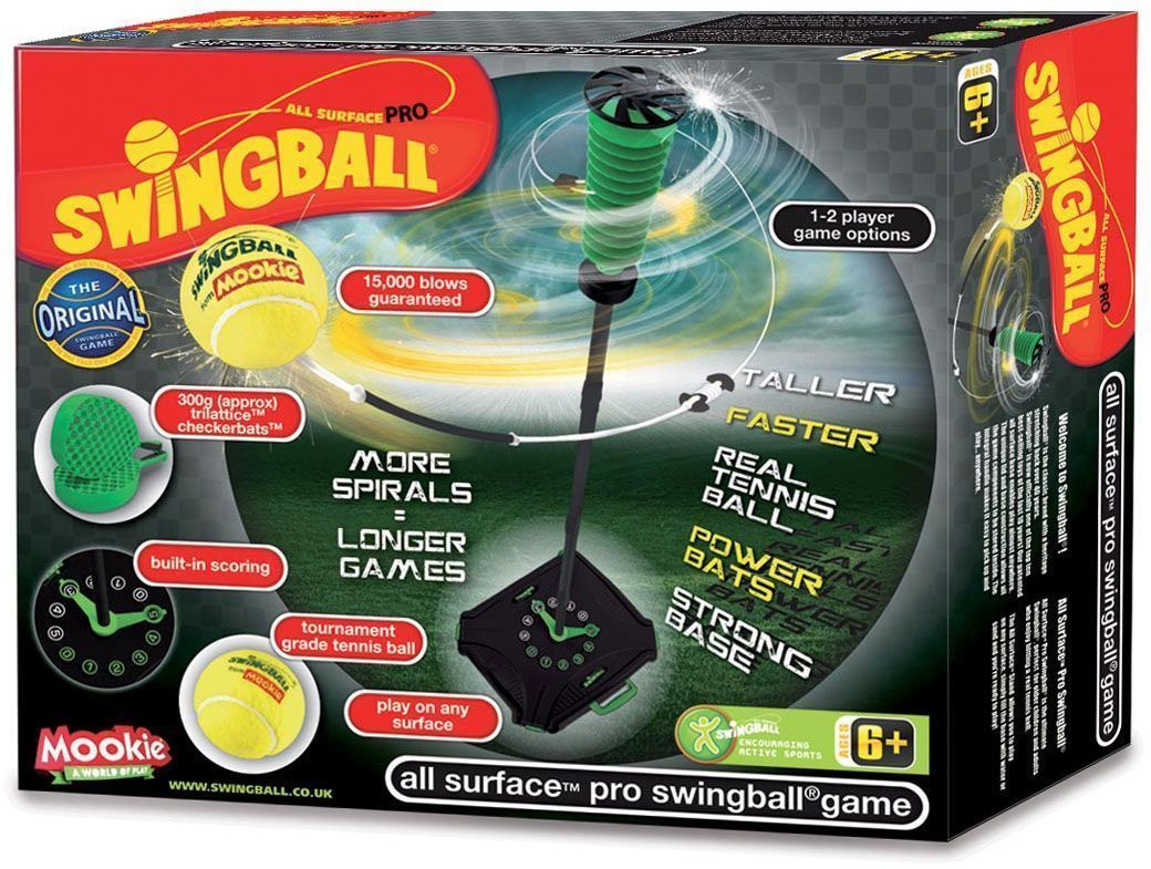 Jeu enfant Swingball tennis pro