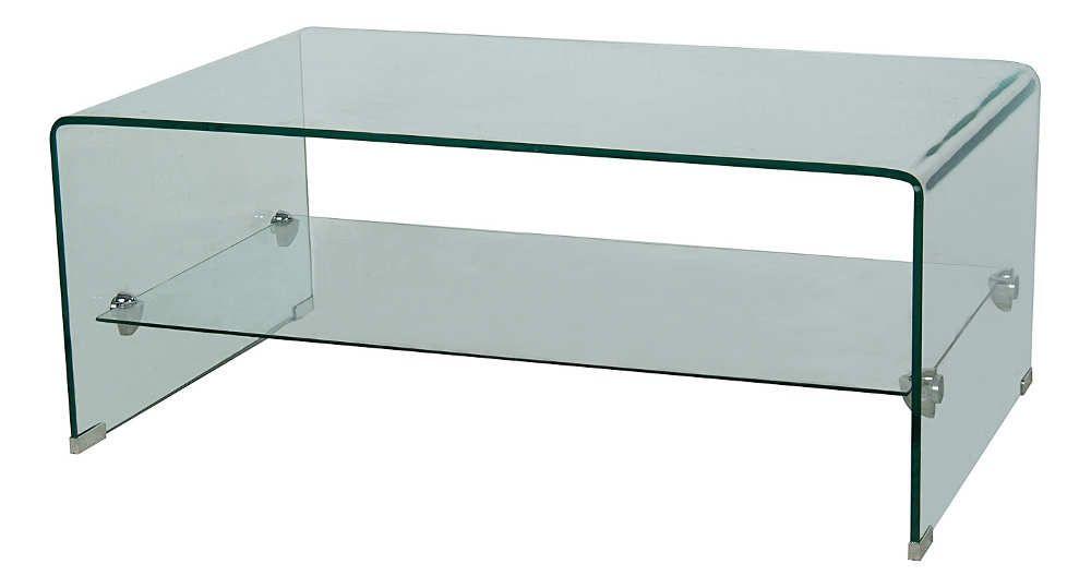 Meubles salon meuble tv - Meuble en verre trempe ...