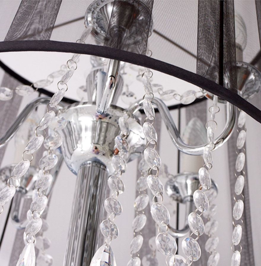 Lampadaire design Lounge-7