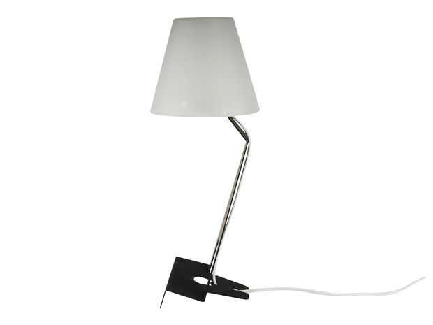 Lampe de chevet support tablette-2