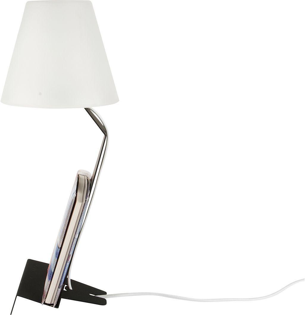 lampe de chevet support tablette. Black Bedroom Furniture Sets. Home Design Ideas