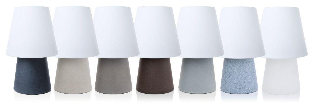 luminaire de jardin eclairage design. Black Bedroom Furniture Sets. Home Design Ideas
