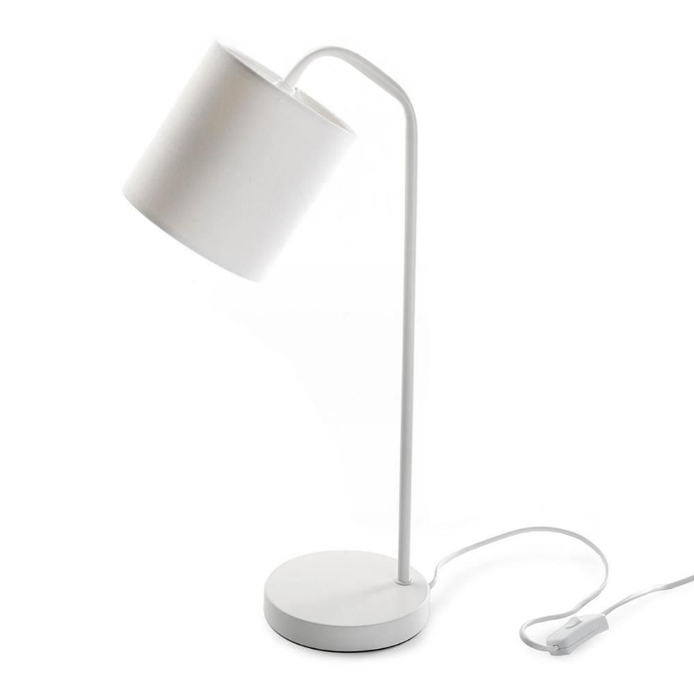image_Lampe de table blanche Buddy