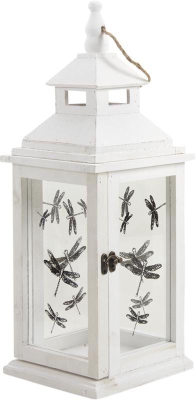 lanterne de jardin libellule - Lanterne De Jardin