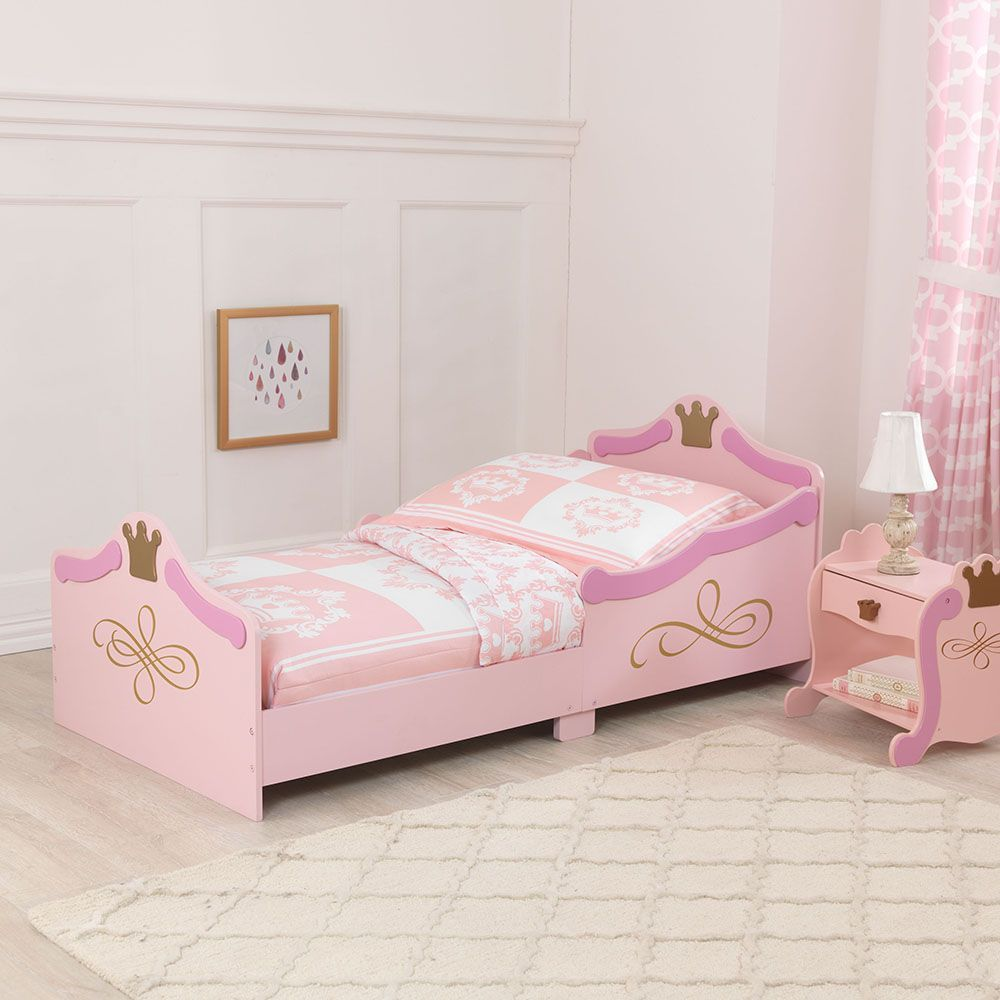 lit pour enfant princesse. Black Bedroom Furniture Sets. Home Design Ideas
