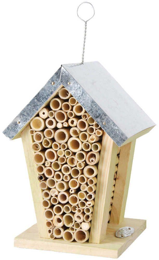 Maison pour abeilles for Abeilles dans la maison