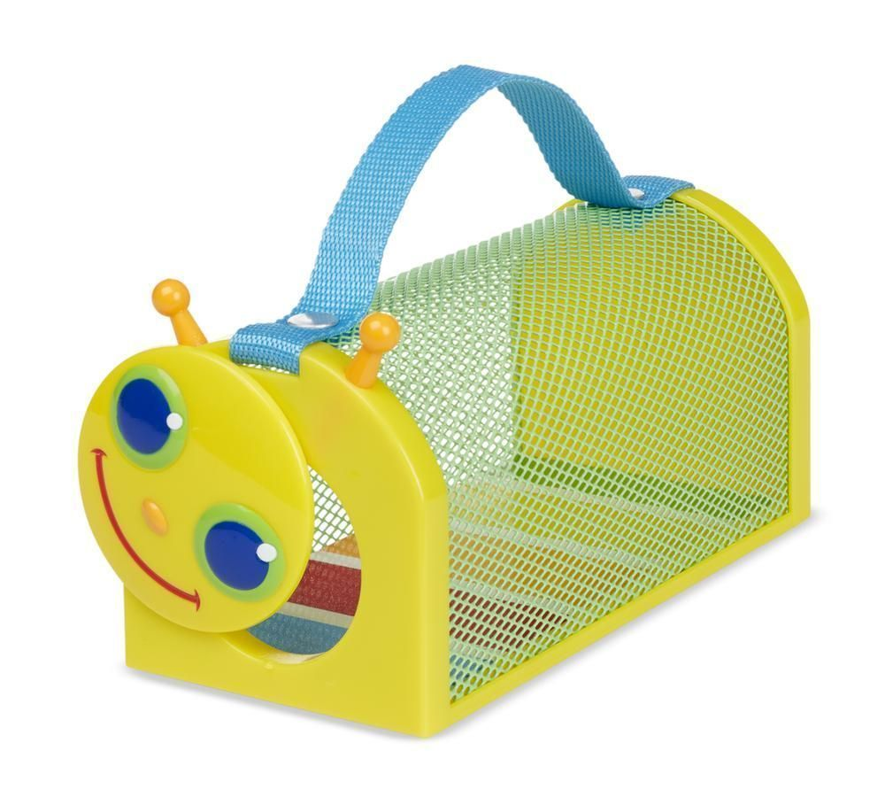 Maison/cage pour animaux Sunny Patch by Melissa & doug