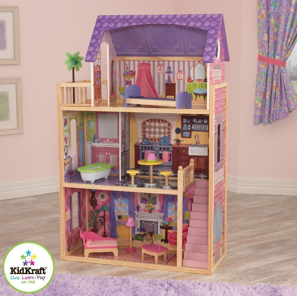 Maison De Poupees Kayla F