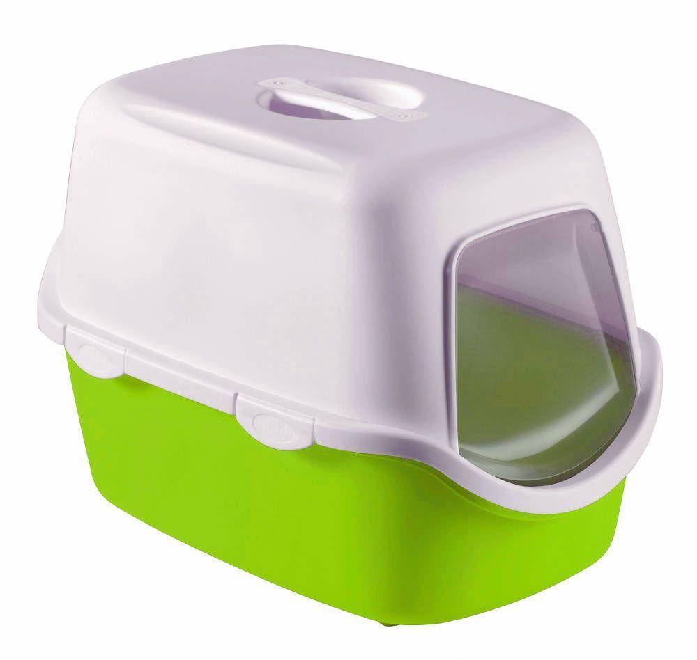 Maison de toilette avec filtre anti odeurs sur jardindeco for Anti odeur maison