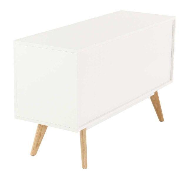 meuble bas design pixy. Black Bedroom Furniture Sets. Home Design Ideas
