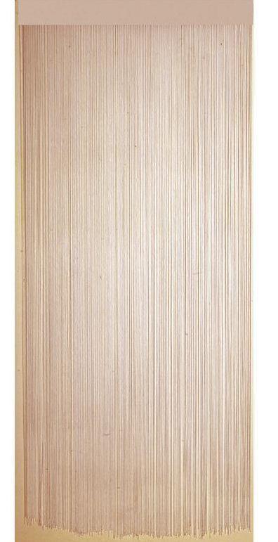 D coration int rieure rideau de porte - Rideau de porte en bois ...