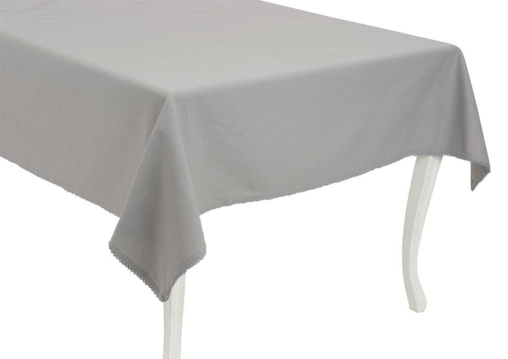 nappe capucine gris clair. Black Bedroom Furniture Sets. Home Design Ideas