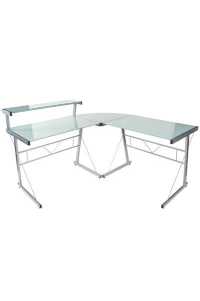 bureau d 39 angle design delo bureau kokoon design sur. Black Bedroom Furniture Sets. Home Design Ideas