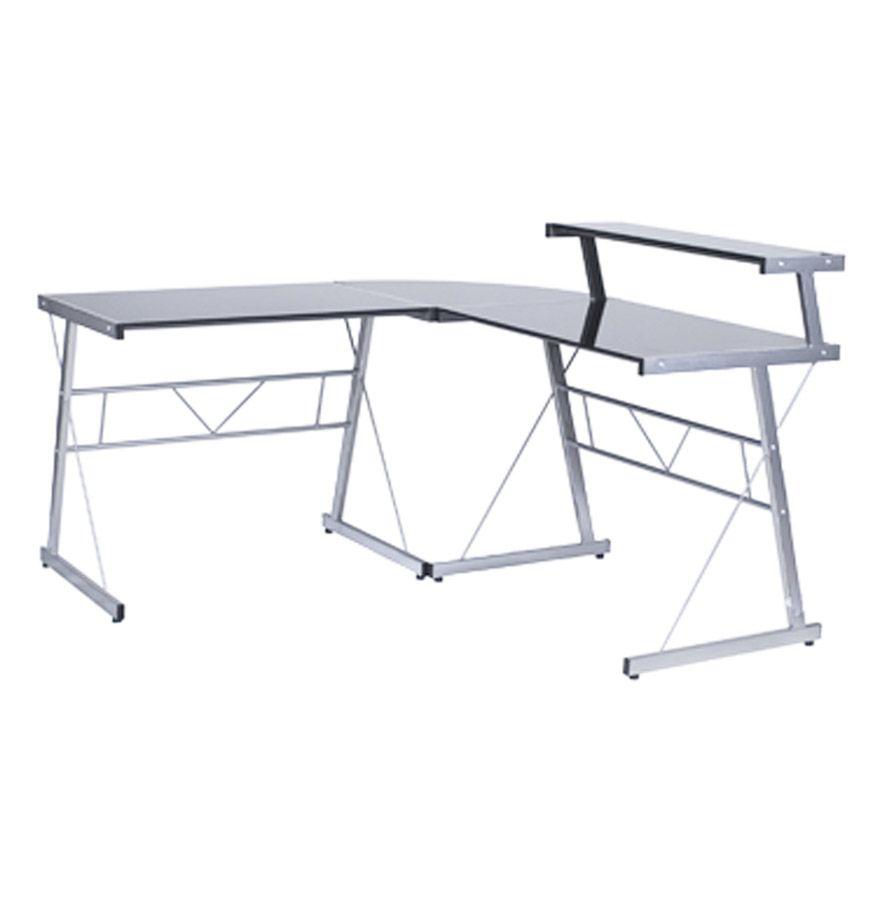 Bureau d 39 angle design delo bureau kokoon design sur - Bureau d angle modulable ...