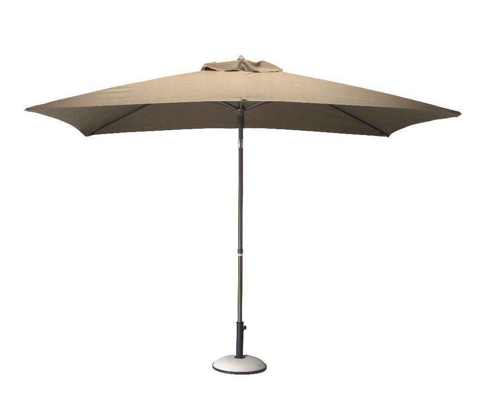 parasol rectangulaire 3x2m parasol proloisirs sur. Black Bedroom Furniture Sets. Home Design Ideas