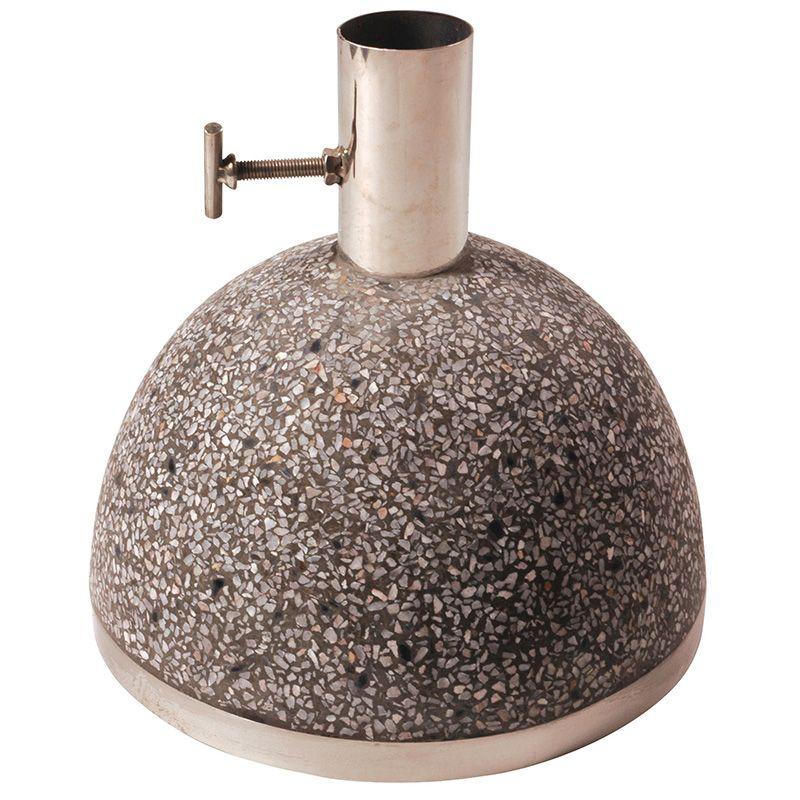 pied de parasol granit 11kg parasol esschert garden sur. Black Bedroom Furniture Sets. Home Design Ideas