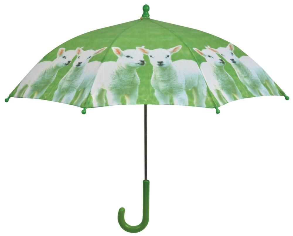 Parapluie enfant La ferme by Kids in the garden