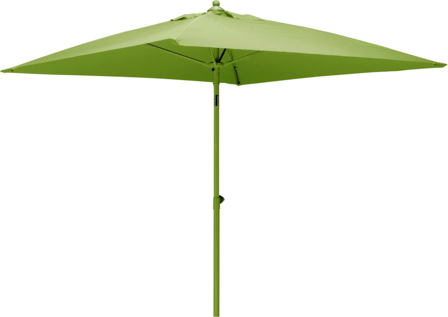 Parasol cheap parasol with parasol parasol with parasol for Parasol rectangulaire inclinable castorama