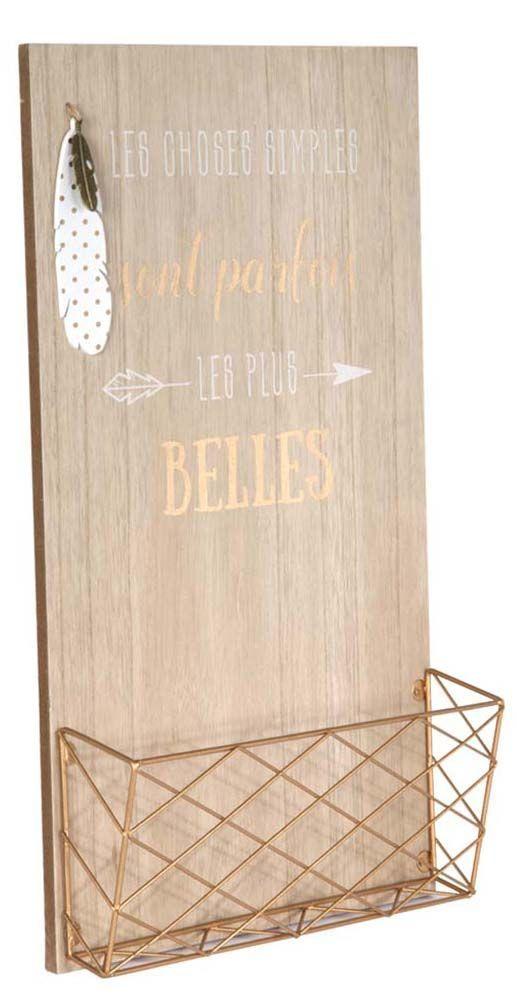 autour de la porte range courrier cl. Black Bedroom Furniture Sets. Home Design Ideas