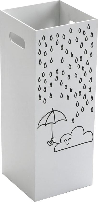 Porte parapluie Happy cloud sur Jardindeco