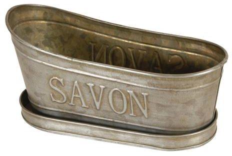 Rangement entretien porte ponge porte savon for Rangement savon