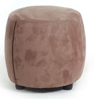 Pouf Tonneau by Cotton wood