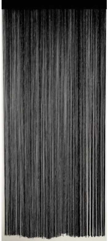 rideau fil de porte en polyester. Black Bedroom Furniture Sets. Home Design Ideas