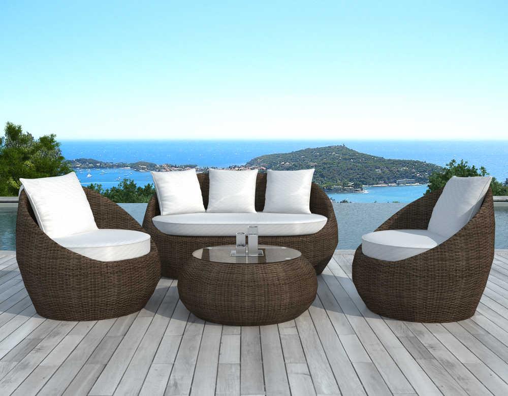 le rotin fait son come back forum d co et maison. Black Bedroom Furniture Sets. Home Design Ideas