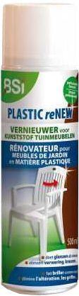 Produit entretien mobilier de jardin plastique sur jardindeco for Produit entretien jardin