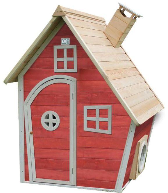 Tente enfant maison coccinelles cabane maisonnette traditional garden - Maisonnette d enfant ...