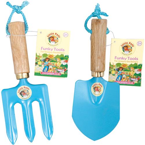 Sac de jardinage enfant 6 accessoires - Accessoire de jardinage ...