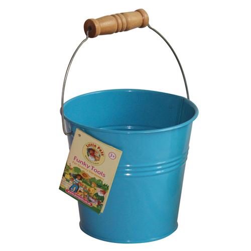 Sac de jardinage enfant 6 accessoires for Six accessoires