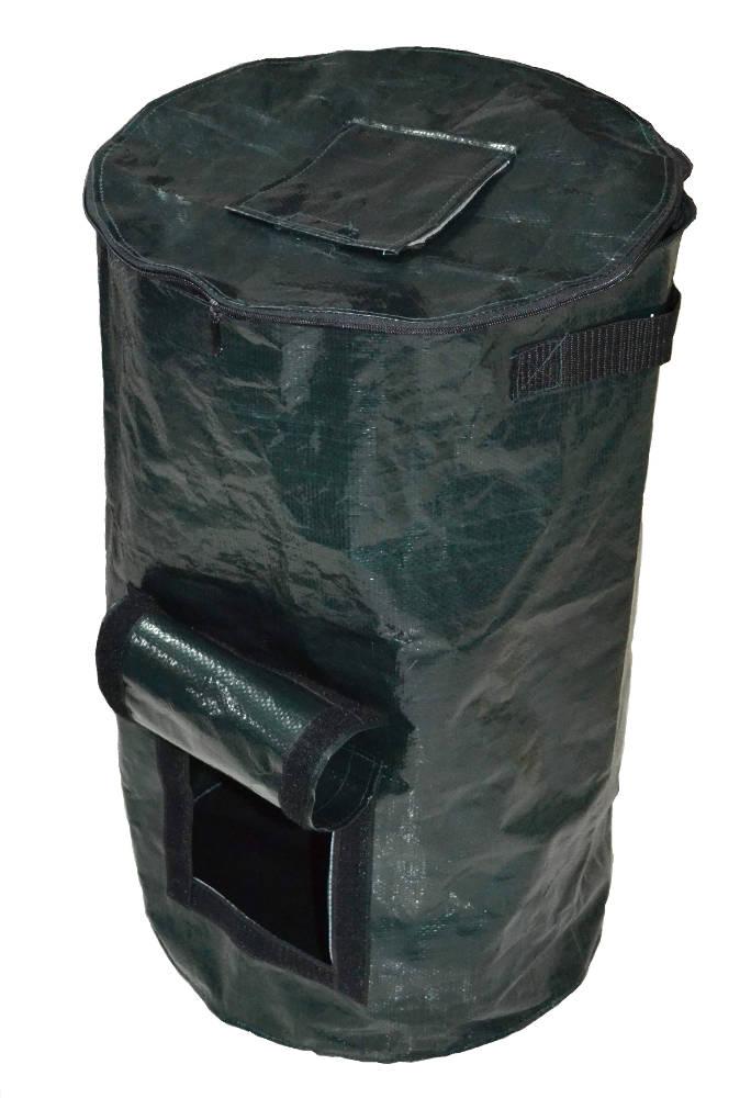 Sac de stockage stock'compost pour compost 35x60cm