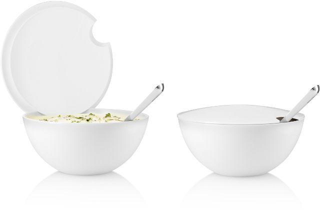 saladier design en porcelaire 0 5 litre avec couvercle. Black Bedroom Furniture Sets. Home Design Ideas