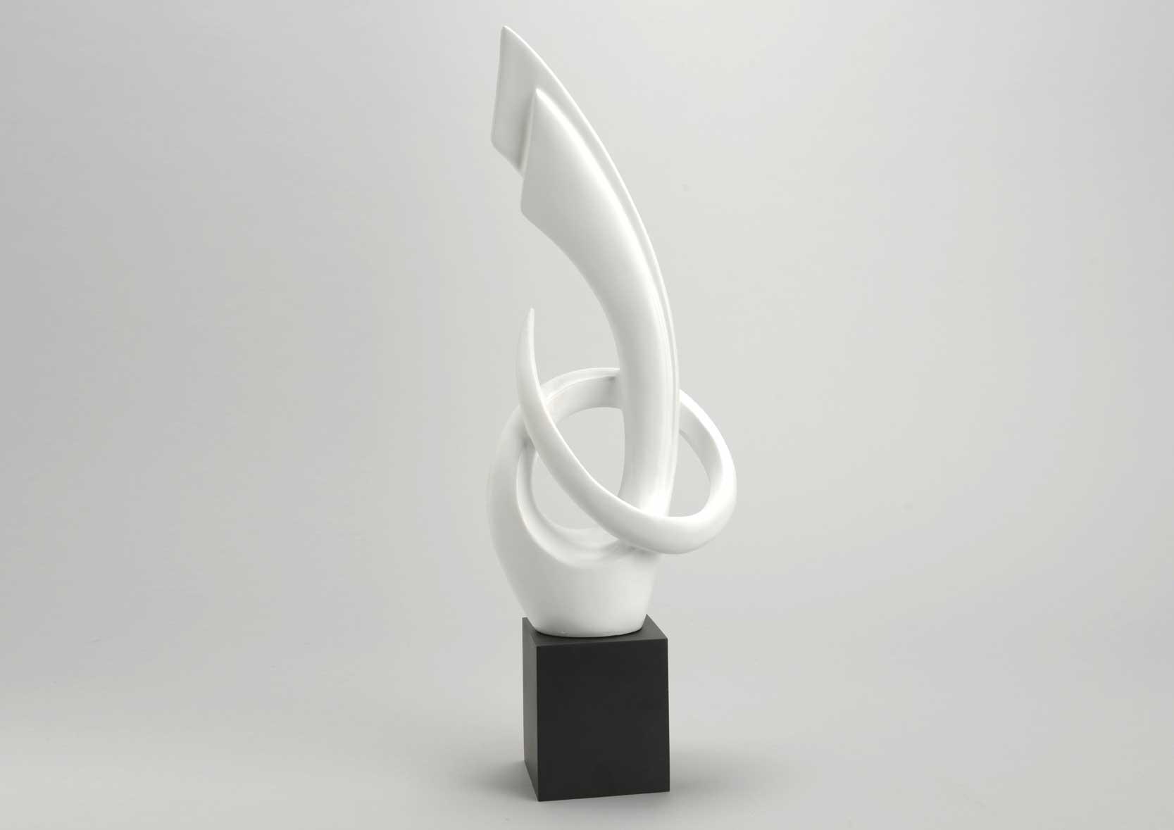 Grande sculpture design strazia - Grande statue design ...