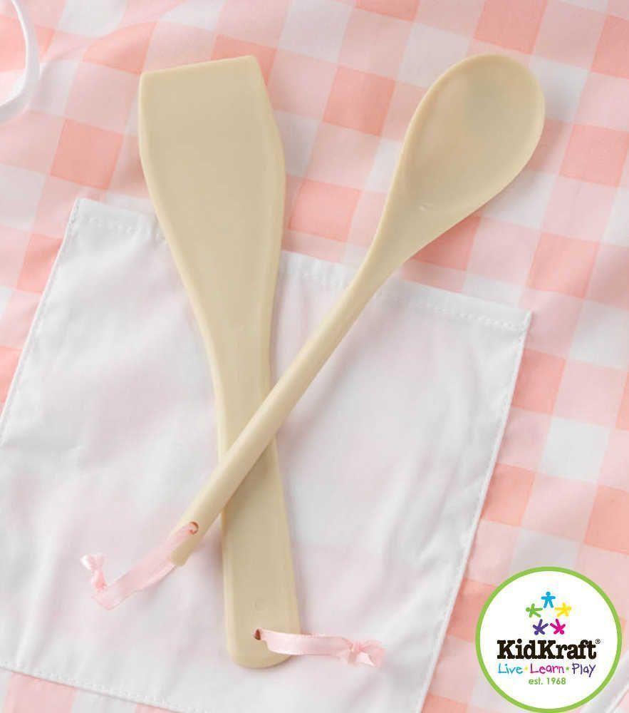 Set accessoires de cuisine enfant for Accessoire cuisine rose