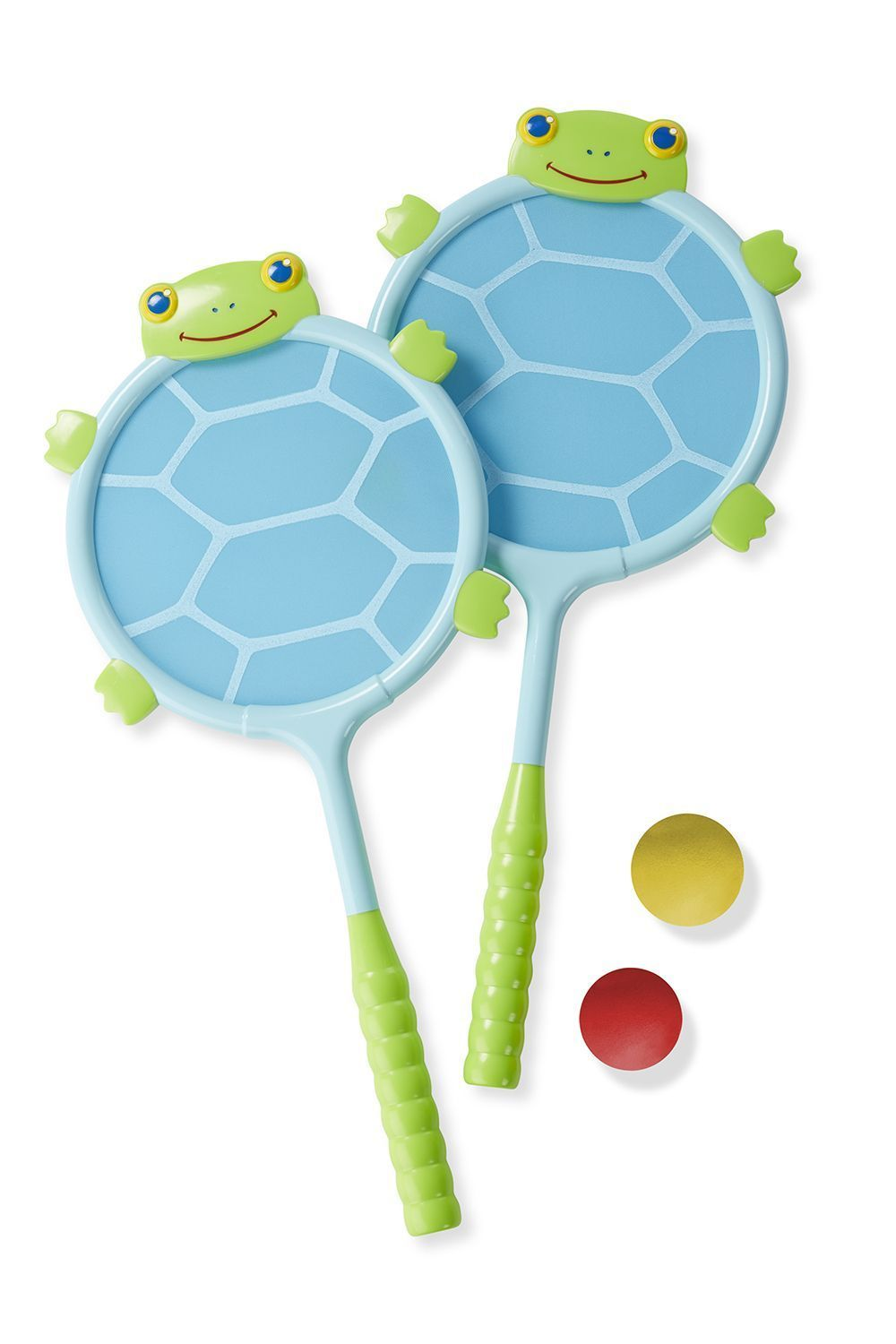 Set de raquettes de plage tortue Snappy the Turtle sur Jardindeco
