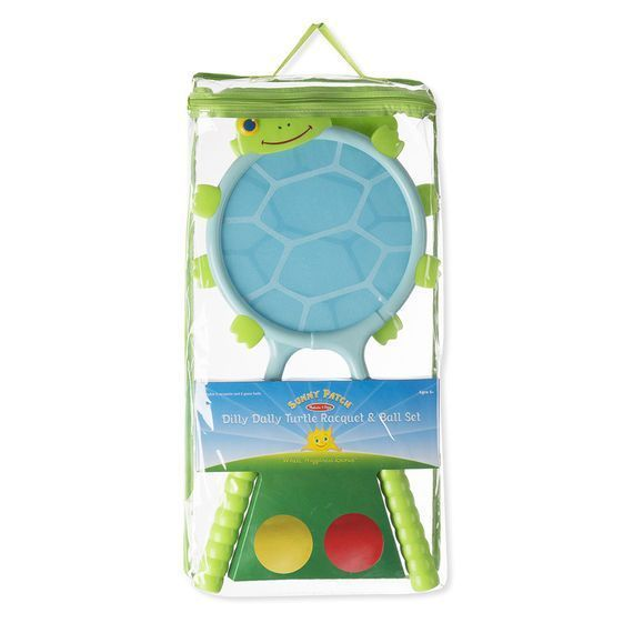 Set de raquettes de plage tortue Snappy the Turtle-2