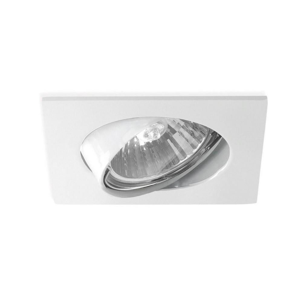 Spot de plafond amovible blanc by Mw light