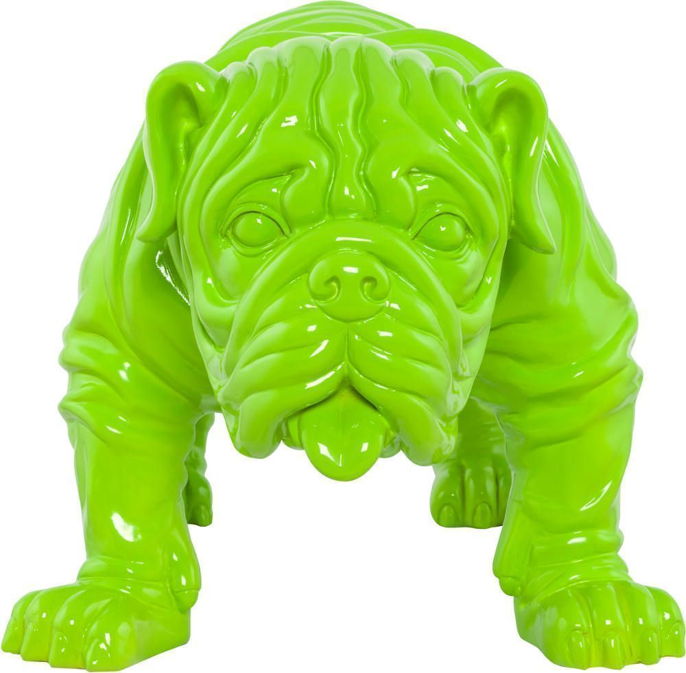 Statue design Bulldog-7