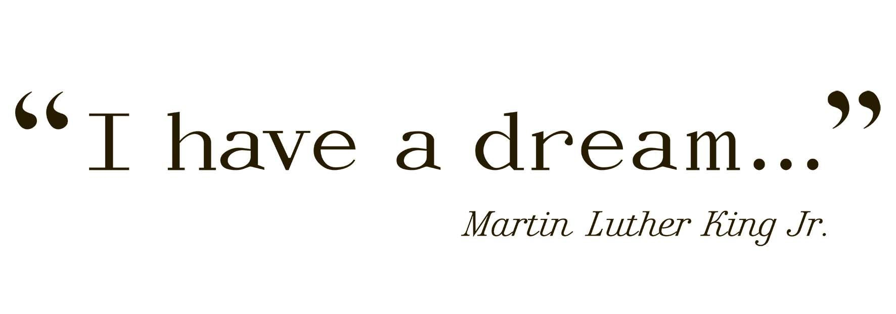 Mlk I Have A Dream Clip Art | www.imgkid.com - The Image ...
