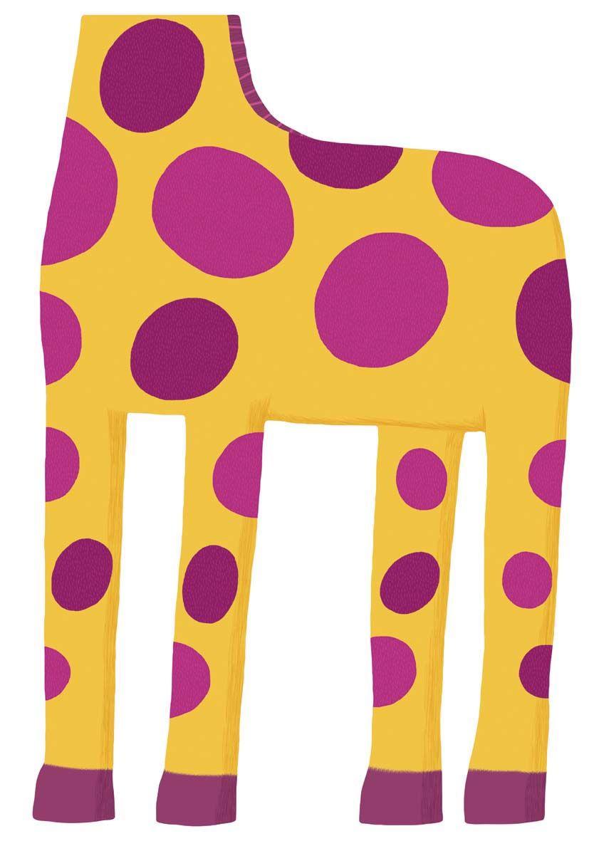 sticker mural girafe grande taille xxl. Black Bedroom Furniture Sets. Home Design Ideas