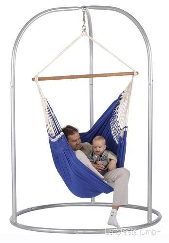 support pour hamac chaise romano 160x225cm. Black Bedroom Furniture Sets. Home Design Ideas