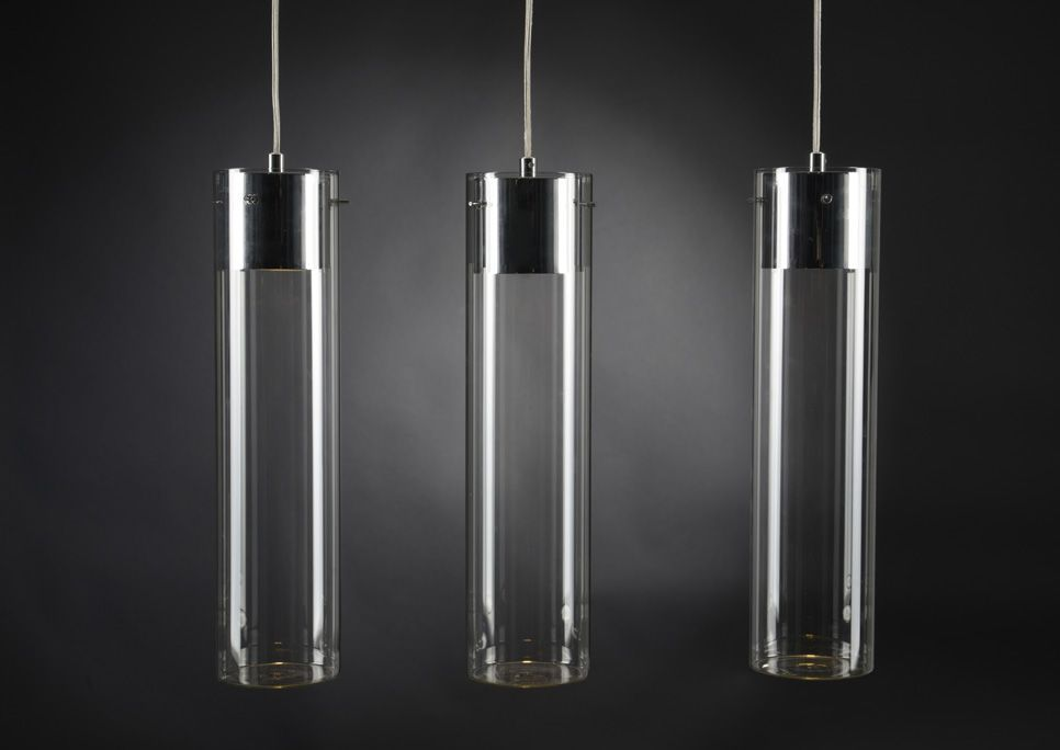Suspension design personnalisable (Lot de 3)-8