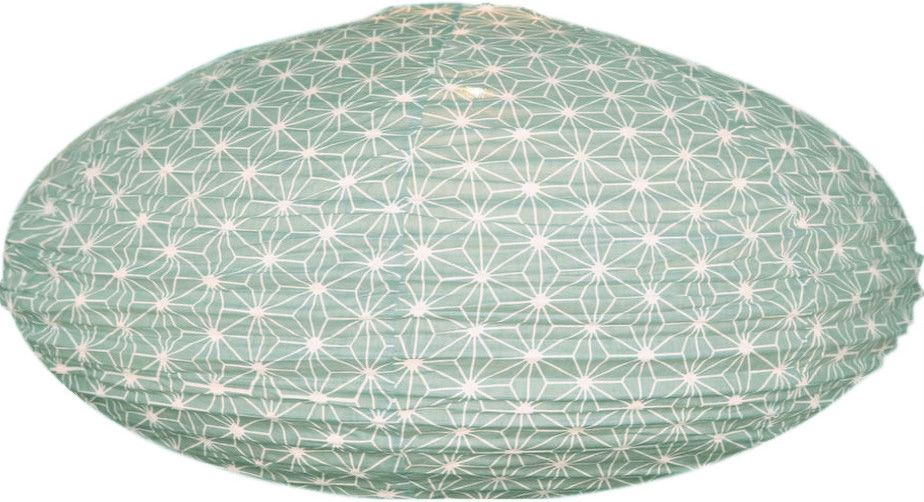 Suspension ovale 80cm Stars Stone by Gong