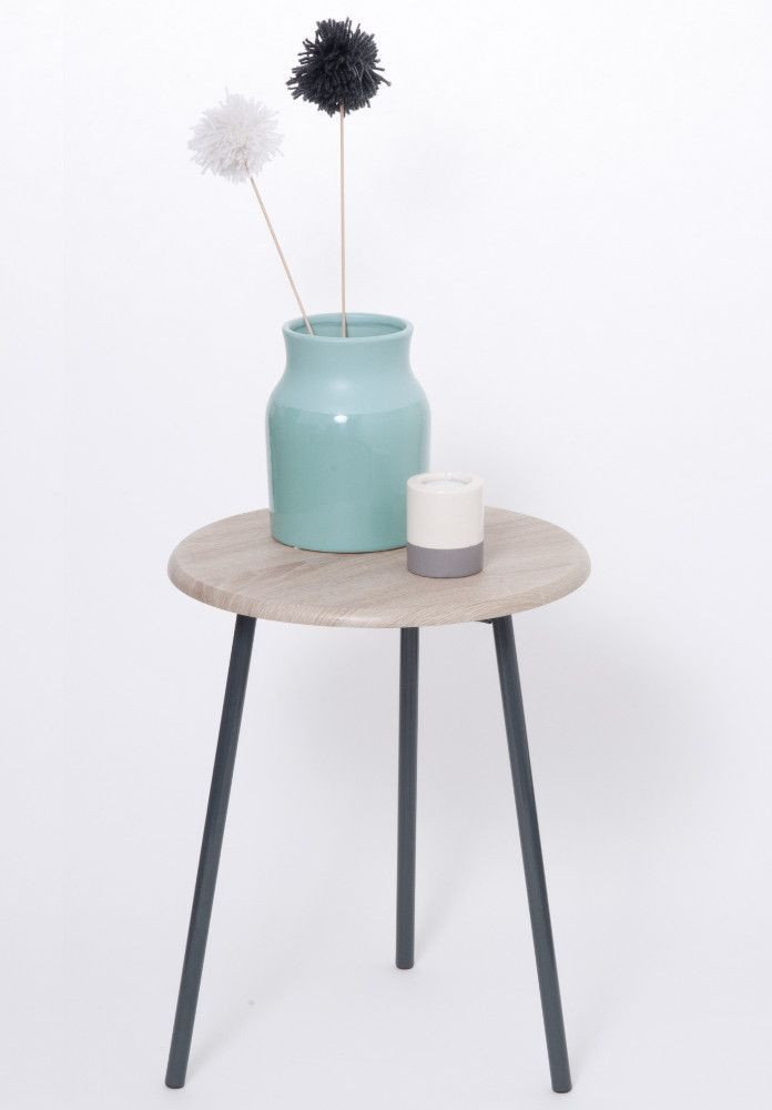 Table d'appoint PT Living-6