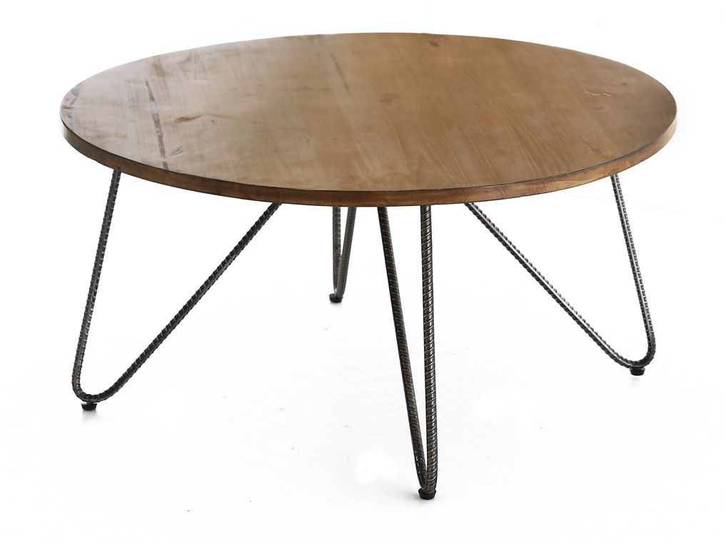 image_Table basse Arco 80cm
