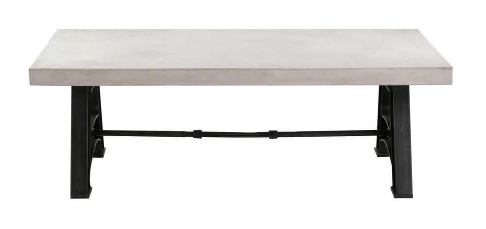 Table basse 120 cm Graphik-1