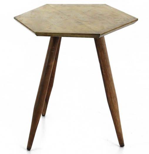 ... Table Basse En Bois De Rose Du0027Inde ...